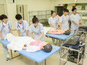 第2看護実習室2
