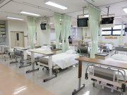 第一看護実習室