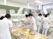第二看護実習室